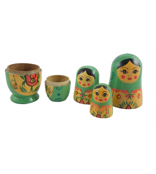 RUSSIAN DOLL SET