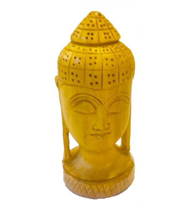 BUDDHA HEAD 5 INCH