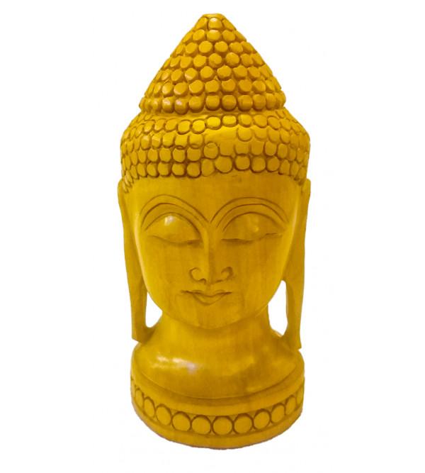 BUDDHA HEAD 6 INCH