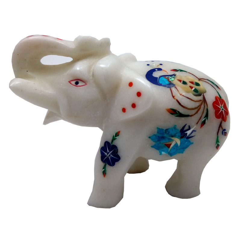 ANIMAL MARBLE 4  Inch