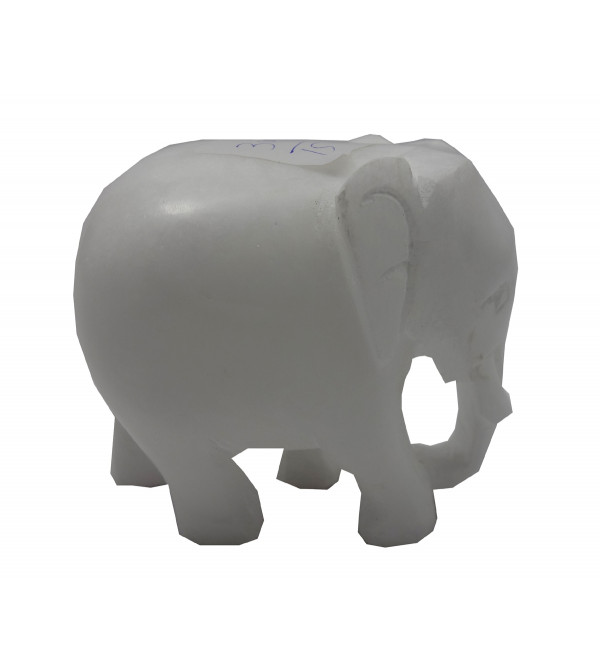 ELEPHANT ALABASTER 3 Inch