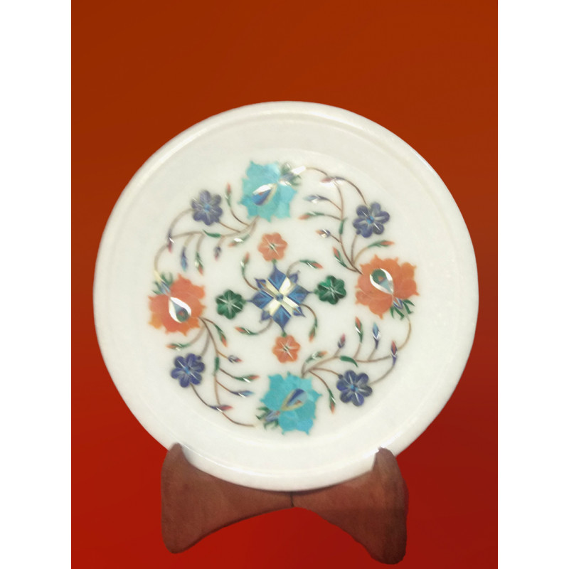 PLATES MARBLE 7