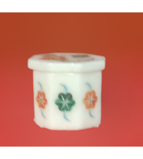 MARBLE BOX 2 INCH OCT