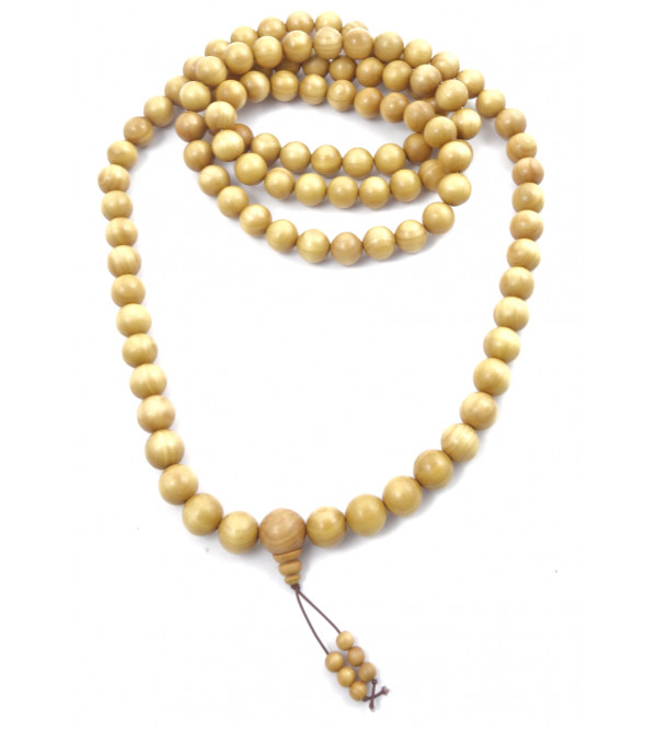 Sandalwood Japmala A Grade 16 MM 108 Beads