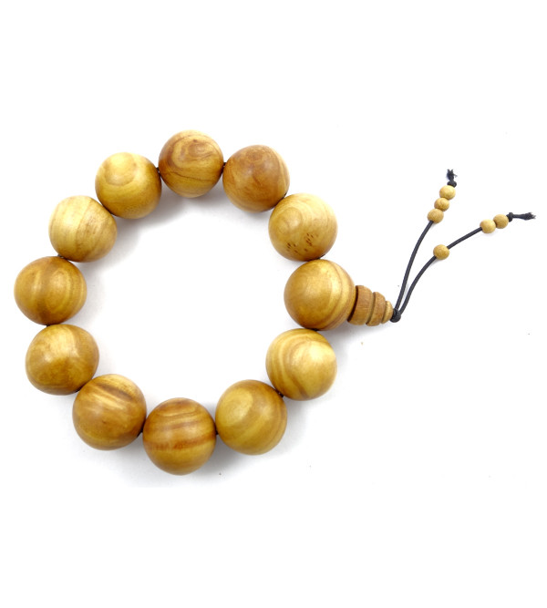 SWOOD BRACELET A GRADE 20 MM 11 to 12 BEADS