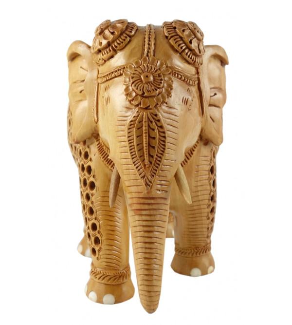 ELEPHANT STAR JALI 3 INCH