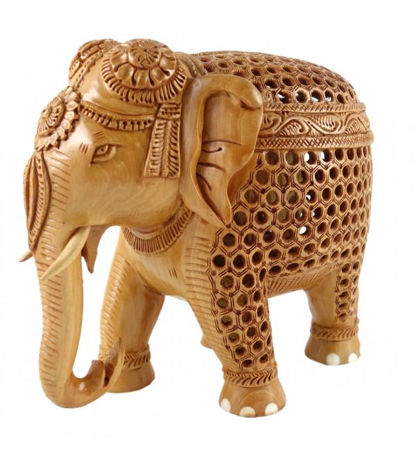 ELEPHANT STAR JALI 6 INCH