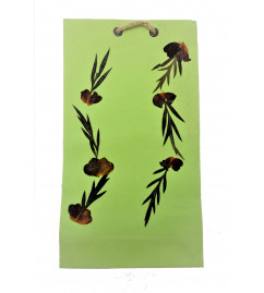 Handcrafted Paper Bag Small