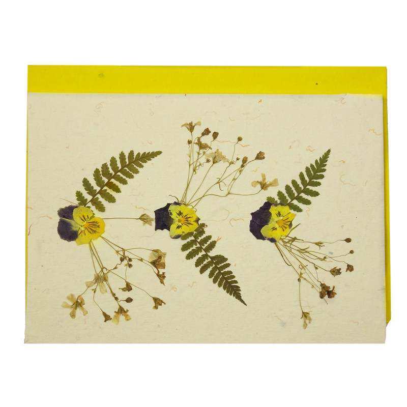 ASSORTED GREETING CARD 7X5 INCH