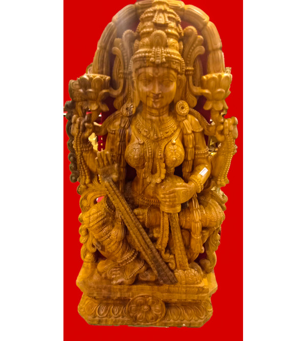 72X36X12 INCH LAXMI IN MANGO WOOD
