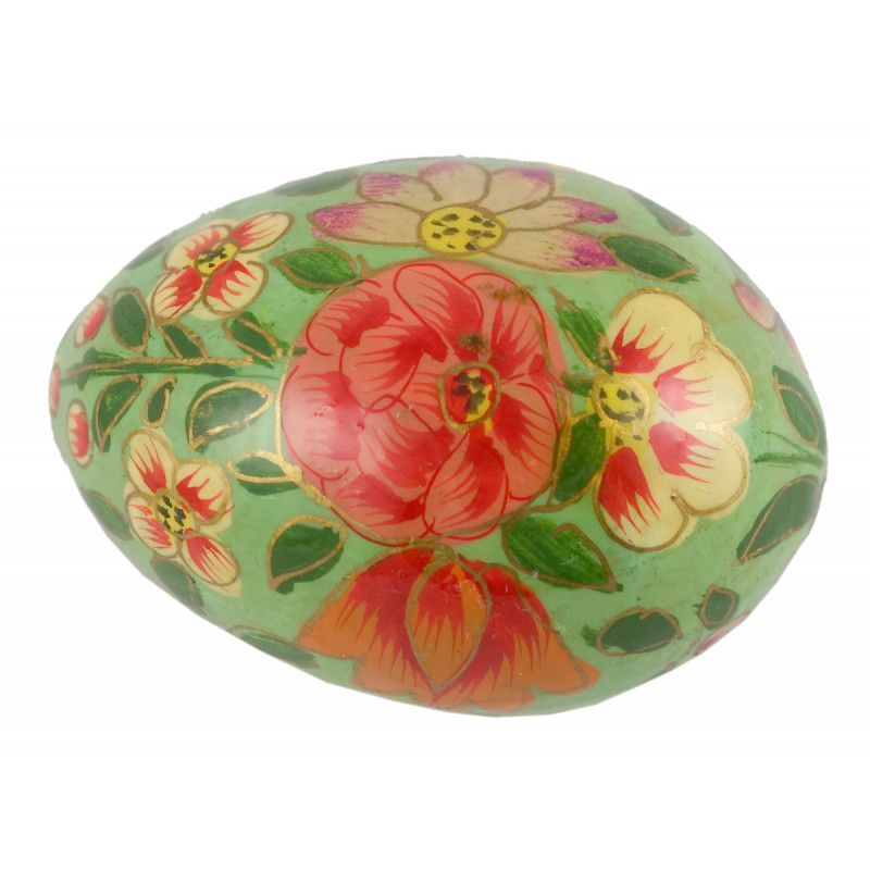 Egg Big 3 INCH ASSORTED DESIGN