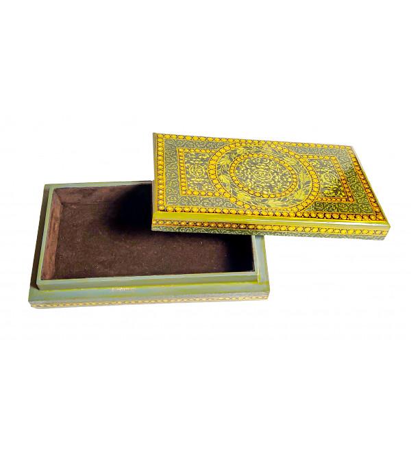 FLAT BOX 7X4 INCH