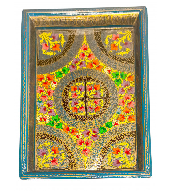 TRAY 10X7 INCH ASSORTED DESIGNS