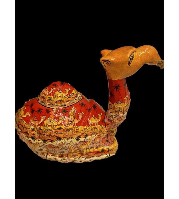 CAMEL SITTING 10 INCH