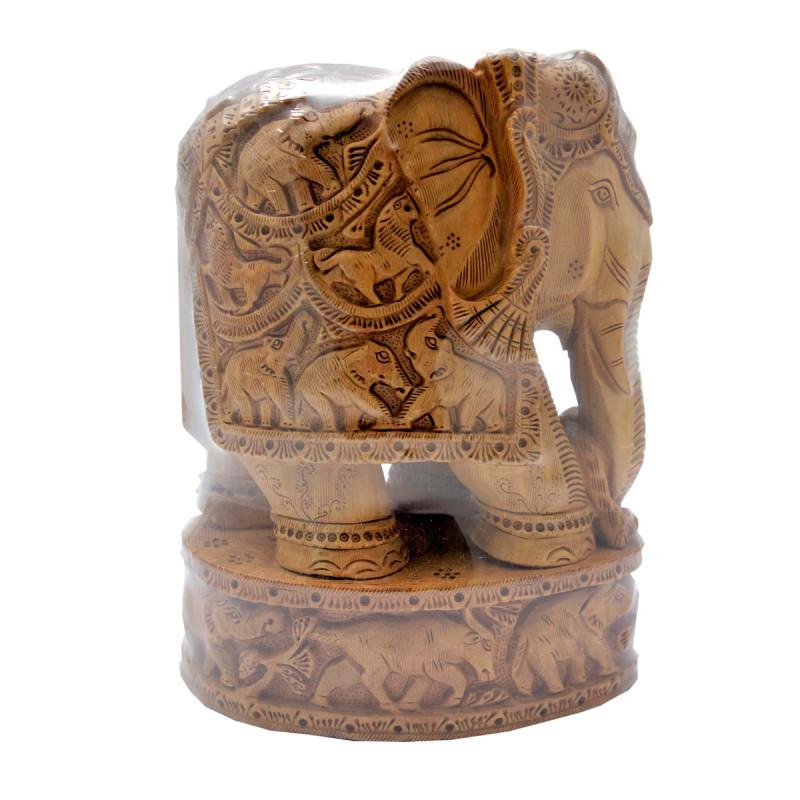 Elephant 8 inch