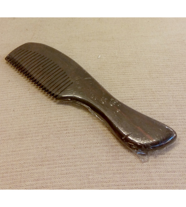 COMB RED SANDAL WOOD 5 inch