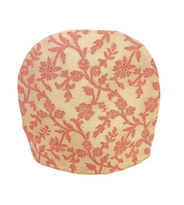 Silk Organza Hand Woven Tea Cosy Size 14x11 Inch