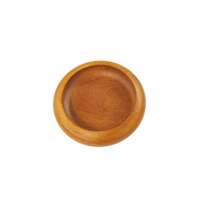 Wooden Handcrafted Bowl