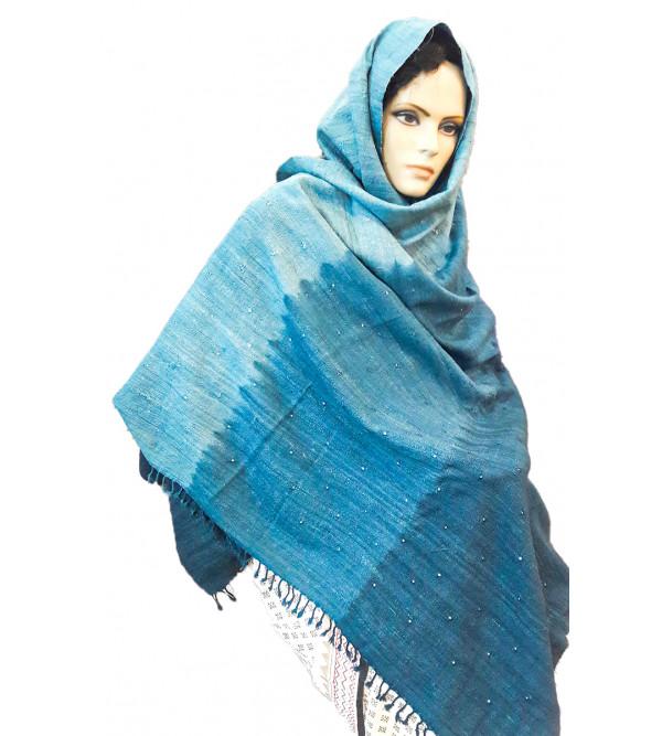 Gujarat Handwoven weave Shawls