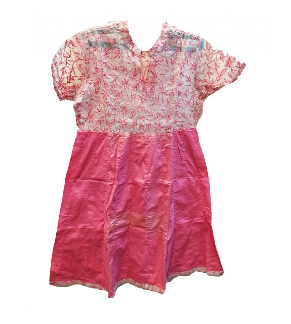 Indian Style Short Kurti