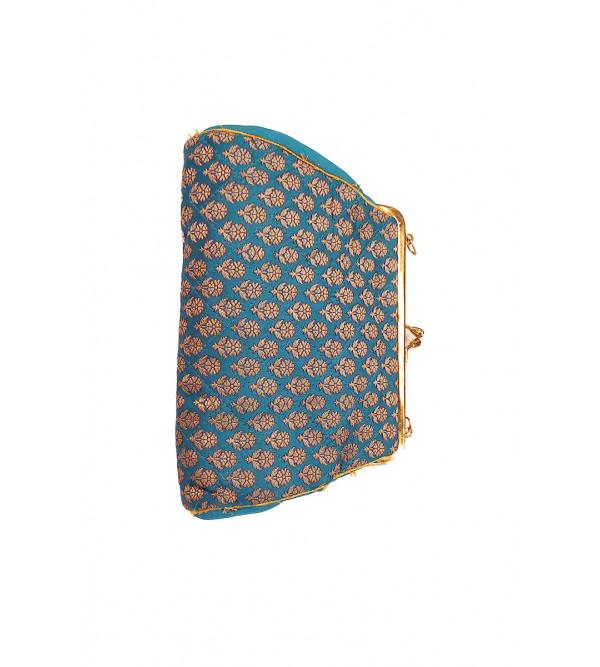 Zari Beads Bags  Belts