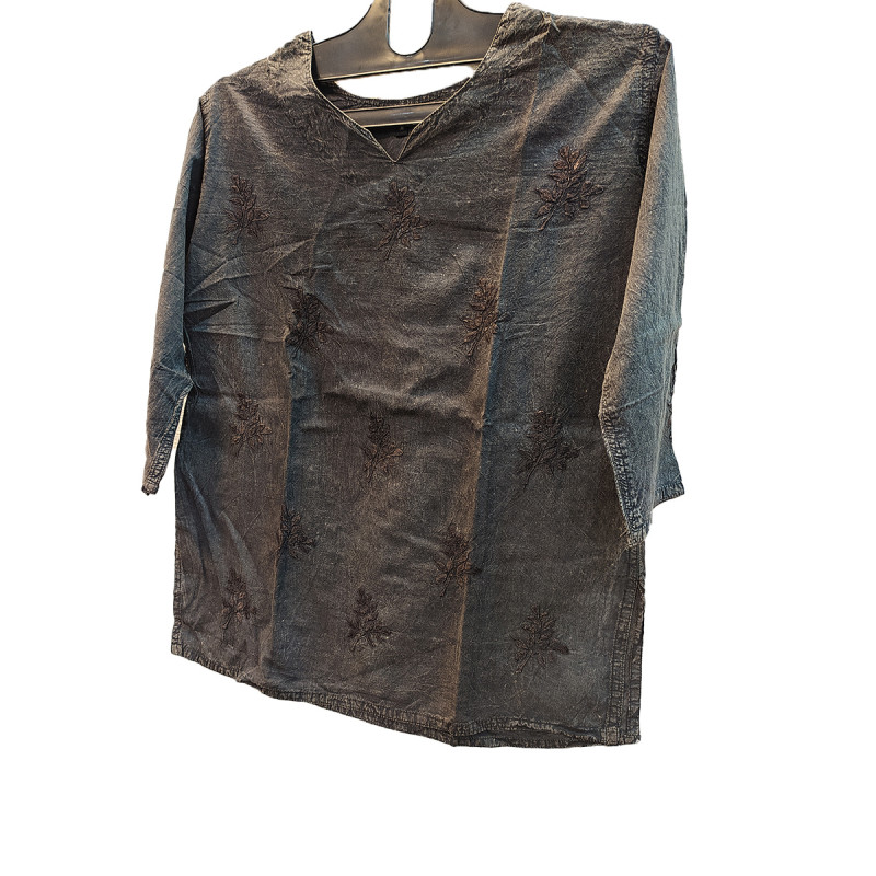 Indian Style Tops