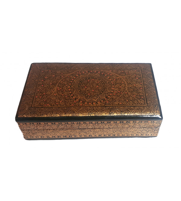 FLAT BOX 3X5 Inch Assorted Design and color
