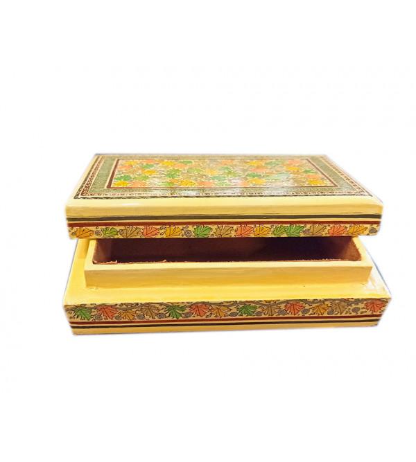 FLAT BOX 3X5