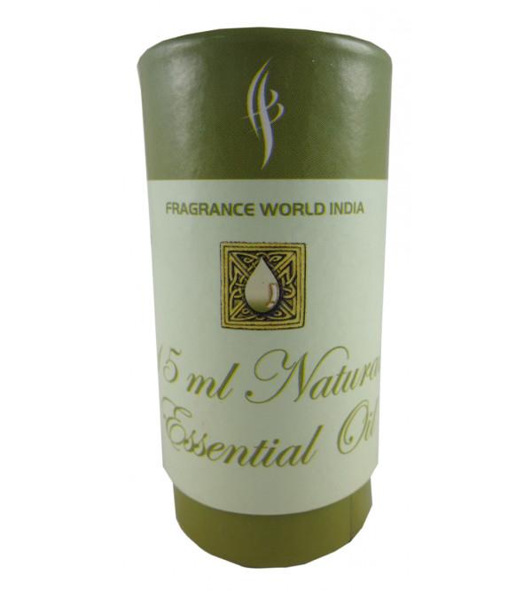 Essential Oil Jasmine 15 ml mysore natural product