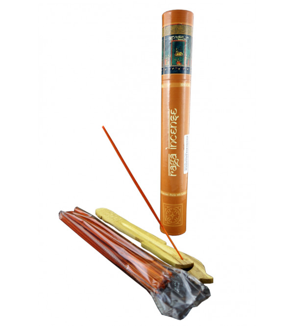 Aggarbattes Jaipur Tube tube carbo 40 sticks