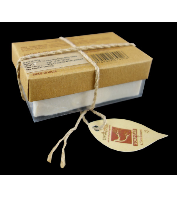 VRISHKHALI HERBAL NATURAL SOAP BAR 150 GM