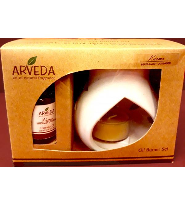 Aroma Lamp Oil  One Tea Light 10 ml