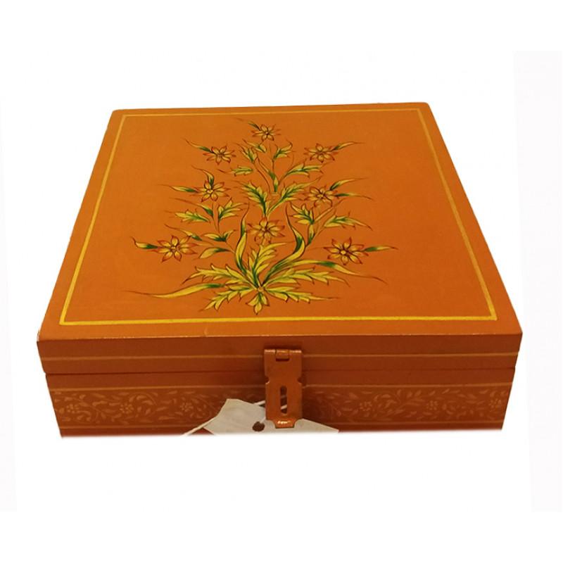 PTD BOX JAIPUR STYLE 8 inch