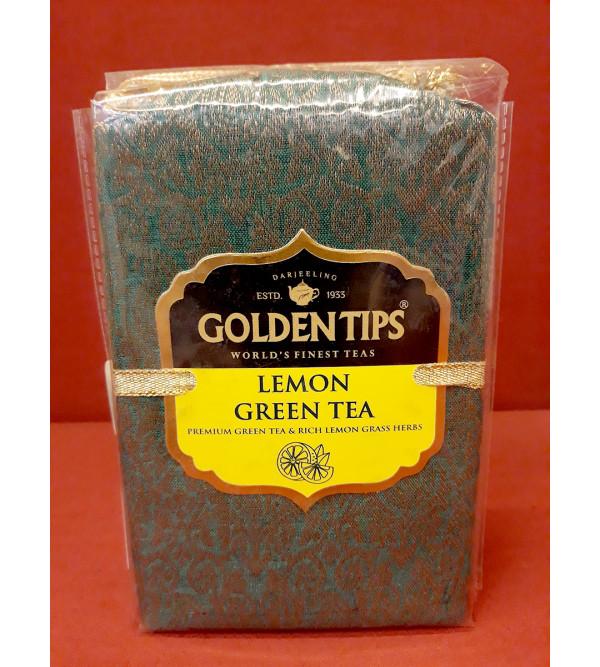 Lemon Green Tea 100gm