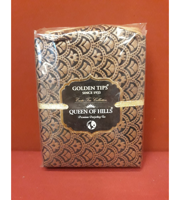 Queen Of Hills Premium Darjeeling Tea 250 gm