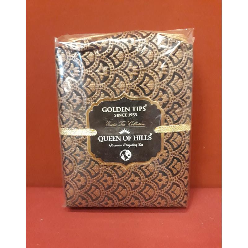 Queen Of Hills Premium Darjeeling Tea 250 gm