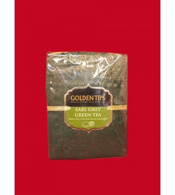 Earl Grey Darjeeling Green Tea 250gm