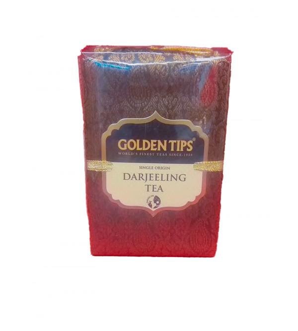 Darjeeling Tea In Brocade Pouch 100 gm