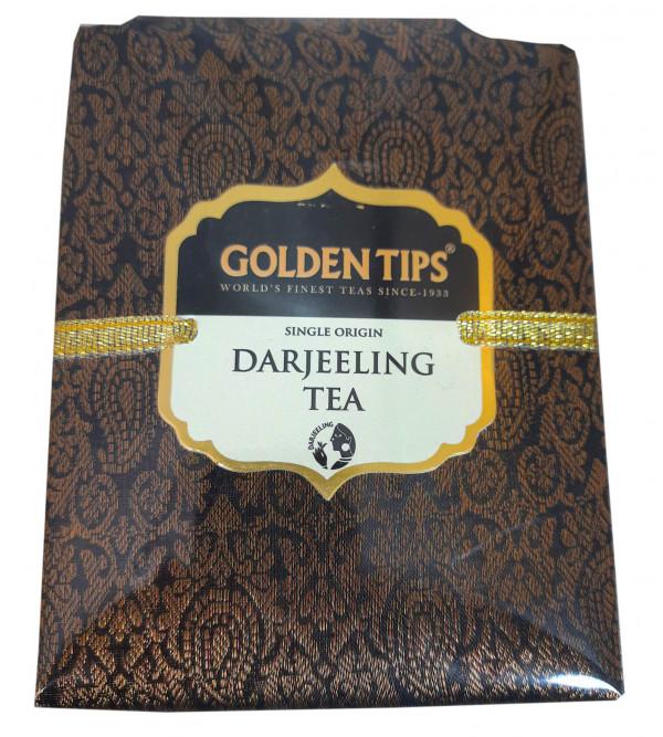 Darjeeling Tea 250gm Brocade pouch