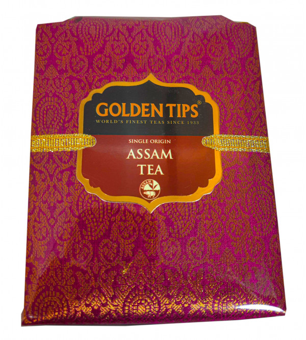 Pure Assam tea 250gm Brocade pouch