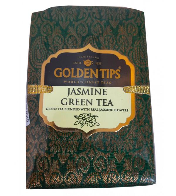 Jasmine DJ Green tea 100gm