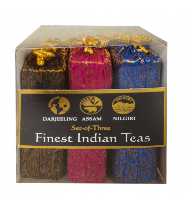 Tea Gift Set 503gm