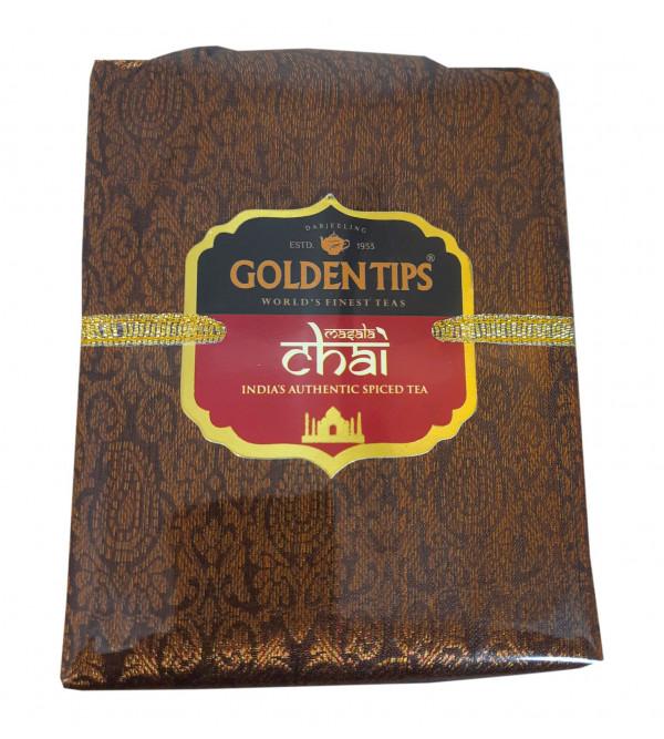 Premium Masala Chai 250gm Brocade pouch