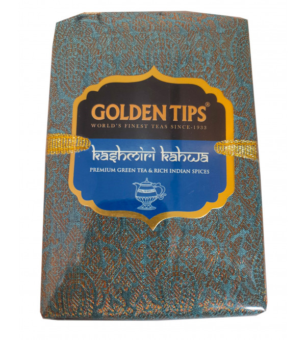 Kshmiri Kahwa Tea 100 gm  Brocade pouch
