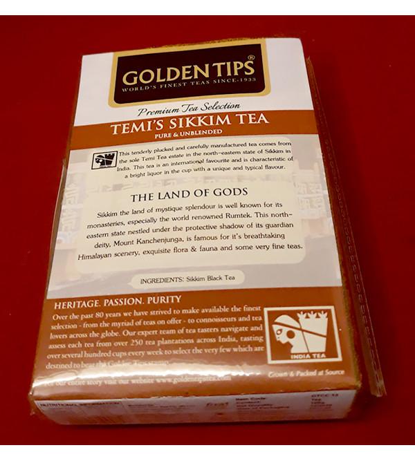 Sikkim Tea 100gm