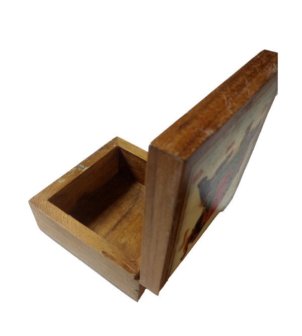 WOODEN BOX Assorted