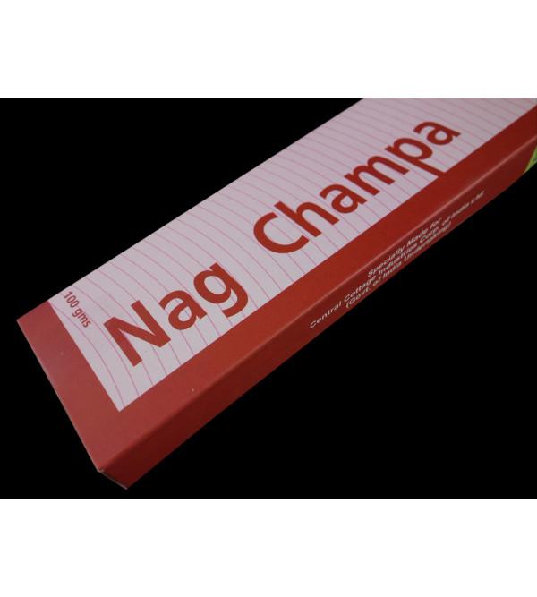 NAG CHAMPA 100 GM
