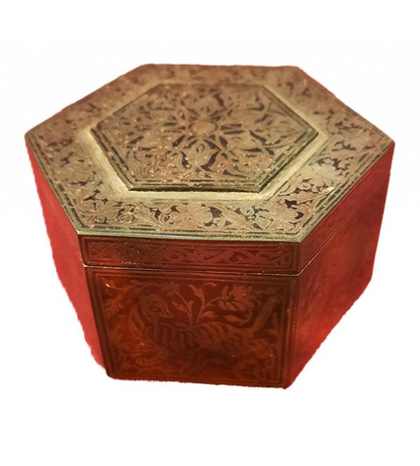 Koftgiri Handcrafted Box Size 2 Inches