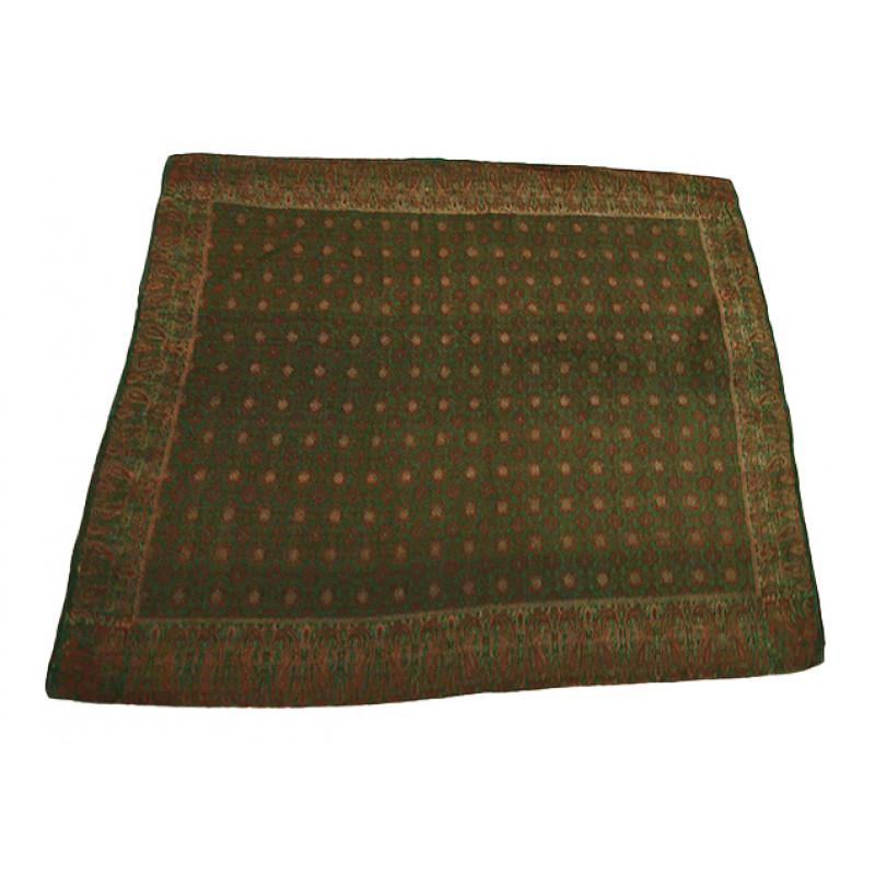 Handlom Silk Cushion Covers