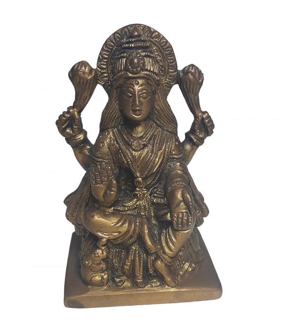 North Indian Bronze  Brass Figures